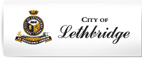 City of Lethbridge Logo